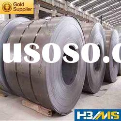hot rolled steel coil st37-2 A36 SS400