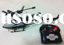 hot sale cheapest 3CH rc helicopter with gyro rc helicopter