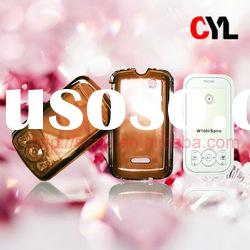 hot sale soft tpu case for alcatel