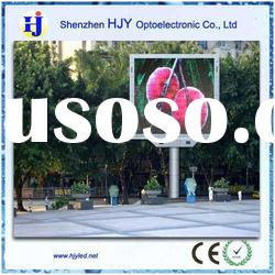 hotest high quality outdoor full color led display p16
