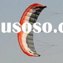 kite surfing , kite boarding ,surfing kite,power kite,4 square meter ,so exciting ,hot sell