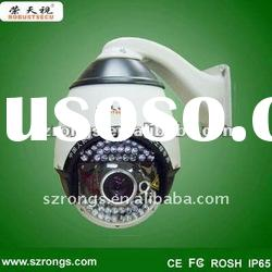 laser IR speed dome zoom PTZ camera R-900Q7