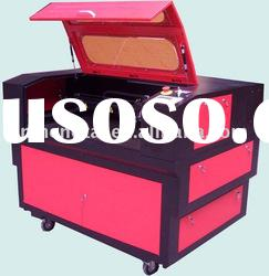 laser engraving machine for leather cutting(best seller )