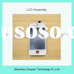 lcd digitizer assembly for iphone 4,paypal is accepted