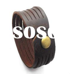 leather bracelets and bangles (SLL4366)