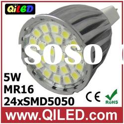 led smd spot light high power