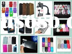 mobile phone accessories for samsung