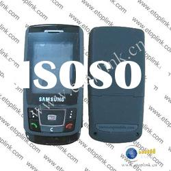 mobile phone housing fot samsung d900