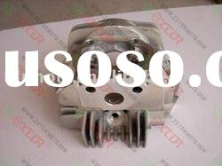 motor bike engine parts/pit bike engine parts/Cylinder head