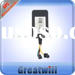 motor vehicle gps tracking device GT07