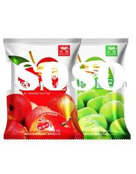 natural ,low fat, low calorie, high fiber, rich vitamins and minerals Apple Chips