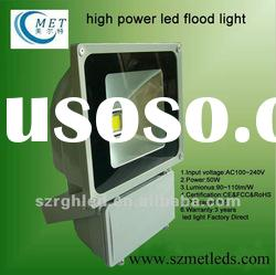 outdoor high power led flood lighting ip65