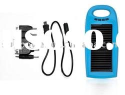 portable solar charger for Mobile phones,MP3,MP4