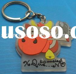 promotional personalized key chain