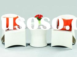 rattan sets / outdoor furniture / dining sets / garden table and chair