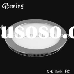 round led wall washer lights