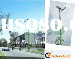 solar led street lighting 8m, CREE LED 80w