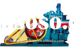 solid block machine,cement brick making machine
