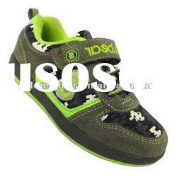 stylish colorful kids casual shoes