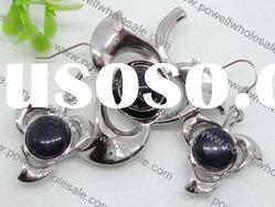 stylish stainless steel jewelry sets