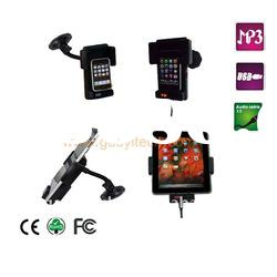 universal handsfree car kit for mobile phone with charge function