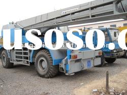 used Tadano rough terrain crane TADANO 50tons loading capacity in BEST price