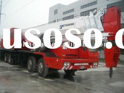 used brand tadano crane TG550E for sale in Japan