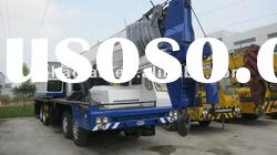 used brand tadano mobile crane TG550E for sale in Japan