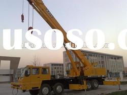 used kato truck crane 55ton in Japan for sale