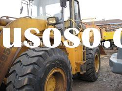 used loading machinery of the XGMA953 of good working condition
