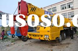 used original kato mobile crane 55ton in Dubai for sale