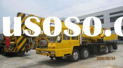 used tadano crane construction lifting TG650E for sale in Japan