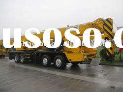 used tadano mobile crane 55ton construction in Dubai for sale