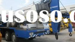 used tadano mobile crane TG550E for sale in Japan