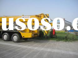 used tadano mobile crane truck 65ton from 25ton to 200ton for sale