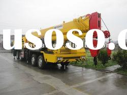 used tadano mobile crane truck from 25ton to 200ton for sale