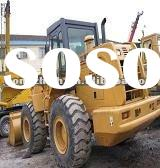 used wheel loader of the XG953 of 5tons working load