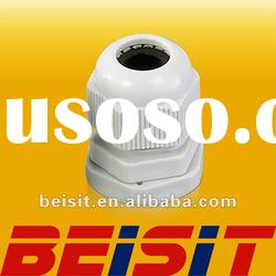 waterproof pg cable gland size