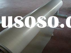 0.40mm thickness ice cream colour solar energy lamination PTFE fiberglass coated fabric