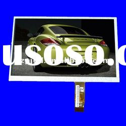 10.1 inch TFT LCD used on household appliance