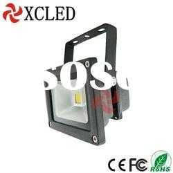 10w flood outdoor led light spots with 3 years quality guarantee