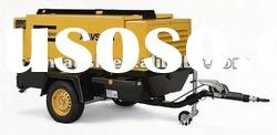 118KW XAVS196Dd Atlas Copco Portable Screw Air Compressor,medium pressure,high pressure compressor