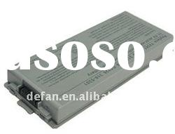 11.1V 4400mah Laptop Battery for Latitude D810 Series