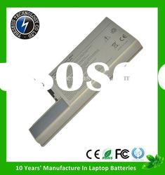 11.1V/5200mAh laptop battery for Dell D810,OC5340.C5340,Latitude D810 Series