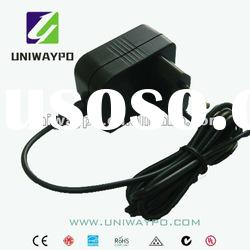 120v universal travel adapter,switching power adapter, wall mount ac adapter