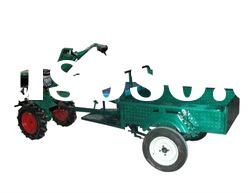 12.0HP small agricultural tiller for sale SM120A