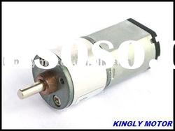 12v dc gear motor,induction motor,for automatic toys,valve