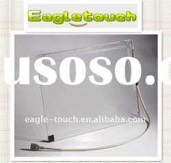 "13.3"" Surface acoustic wave touch screen."