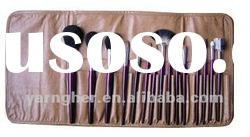 15 pcs professional makeup brush set with cheap price