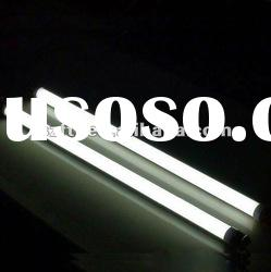 15w high brightness pure white warm white smd led t5 tube light